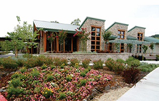 Walnut Creek - Rossmoor