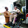 County Connection LINK
